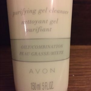 Avon Makeup - ANEW CLEAN face cleanser by Avon